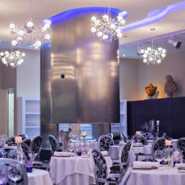 Restaurant Louis XV Hotel Spa Diana Parc
