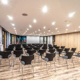 Meeting room Hotel Andorra