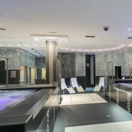 Spa & Centre Wellness
