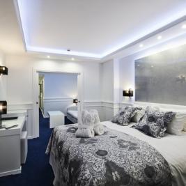 Suite Hotel Spa Diana Parc