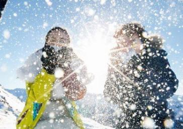 Nieve Andorra
