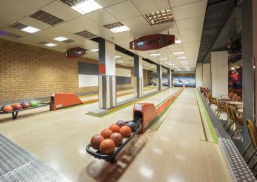Sala jocs Hotel Spa Diana Parc